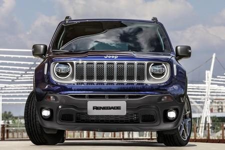 Jeep Renegade 2020: Precios, versiones y equipamiento en México