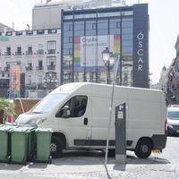 Madrid reactiva los parquímetros de la zona SER a partir de junio y añade carriles bus provisionales