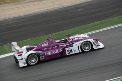 Van Merksteijn quiere un Audi R10 TDI