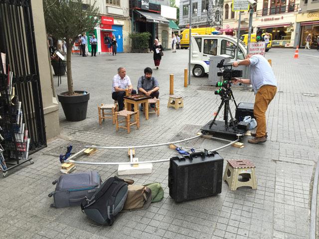 Foto de Turquía con Whitworth (5/9)