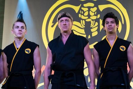 Es oficial: 'Cobra Kai' llegará a Netflix México con sus dos temporadas en agosto