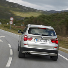 Foto 42 de 128 de la galería bmw-x3-2011 en Motorpasión