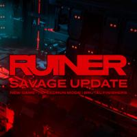 Ruiner se actualiza a lo grande y de forma muy salvaje con nuevos modos de juego, armas y mucho más