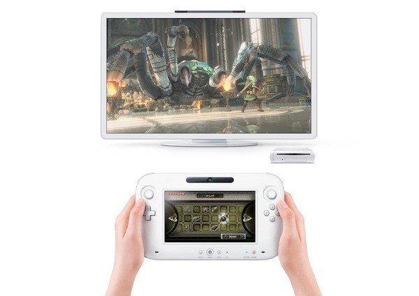 Foto de Nintendo Wii U (2/4)