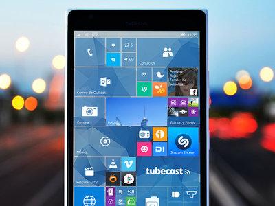 Los usuarios del anillo lento del Programa Insider ya pueden descargar la Build 15048 para Windows 10 PC