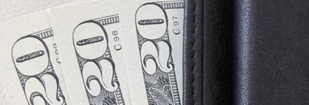dinero dolares billetes
