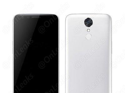 Primeros indicios e imagen filtrada del futuro LG LV5, una nueva gama media androide