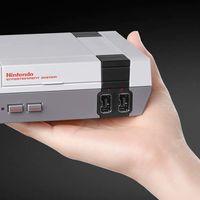 Nintendo confirma el final en la producción del NES Classic Edition en América