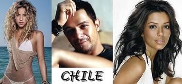 Los famosos ayudan a las víctimas del terremoto de Chile