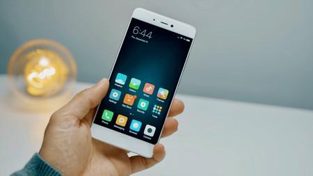 Cupón de descuento: Xiaomi Mi5s, con 3GB de RAM y 64GB de capacidad, por 224,78 euros