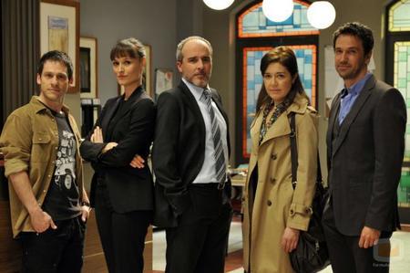 NBC da luz verde al piloto de 'Los misterios de Laura'