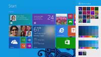 Windows 8.1 cada vez más cerca, ya está en manos de los fabricantes