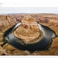 Descubre los lugares más bonitos del mundo cada vez que abres una pestaña del navegador