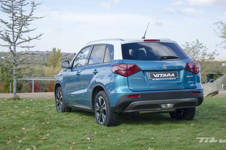 Suzuki Vitara 2019 Prueba004