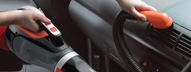 Los mejores aspiradores de coche según los comentaristas de Amazon