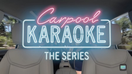 La primera temporada de 'Carpool Karaoke' ya está disponible de forma gratuita sin suscripción a Apple Music