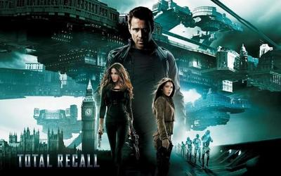 'Total Recall (Desafío Total)', memoria traicionera