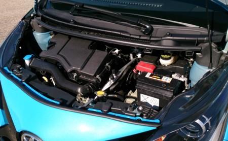 Toyota Aygo X Cite Azul 22