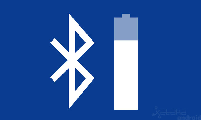 Battery Bluetooth Android