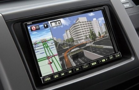 Sanyo NVA-MS1280DT y NVA-MS1180DT, navegadores GPS multimedia