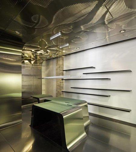 Sugerente oficina de turismo de granada for Oficina de turismo granada