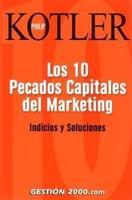 Pecados capitales del marketing (II)