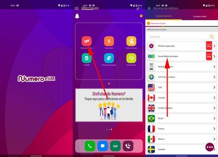 Whatsapp Numero Virtual