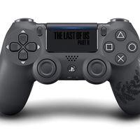 Conocemos el precio del DualShock 4 edición especial de 'The Last of Us Part II' y de paso vimos que los demás modelos están subiendo de precio