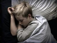 Parasomnias infantiles: pesadillas en los niños