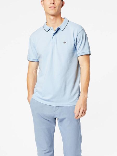 Men S Big Tall 360 Versatile Polo Shirt