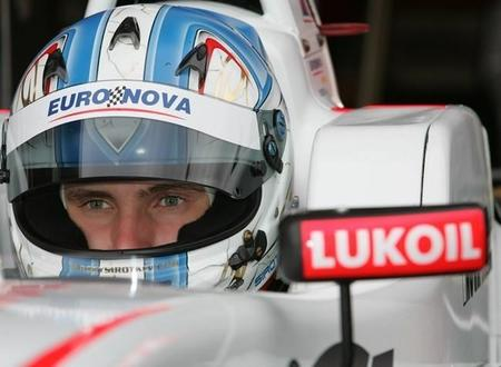Sergey Sirotkin visitará Sauber la semana que viene