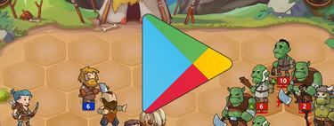 123 ofertas Google Play: aplicaciones y juegos gratis y con grandes descuentos por poco tiempo
