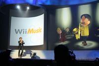 'Wii Music' no acaba de despegar en ventas, pero en Nintendo están tranquilos