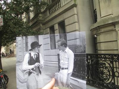 FILMography o cómo meterse en los escenarios de películas