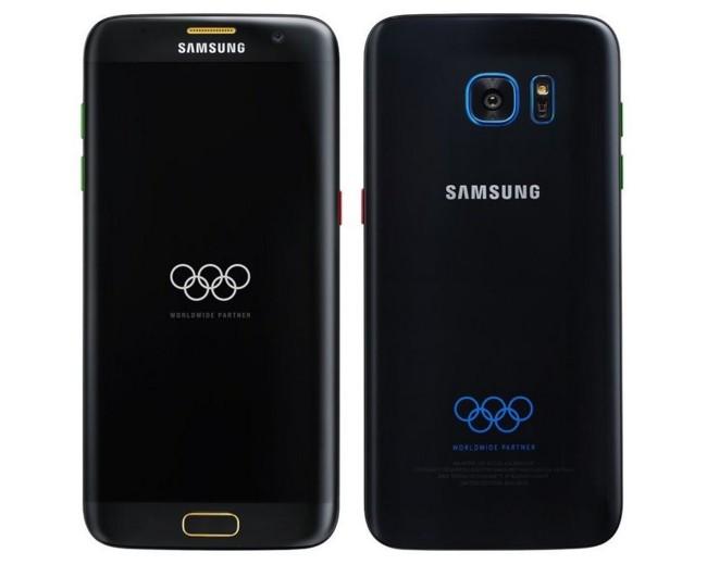 Galaxy S7 Edge Jjoo