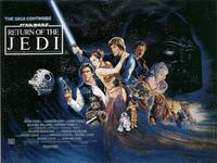 'La guerra de las galaxias: El retorno del jedi' (1)