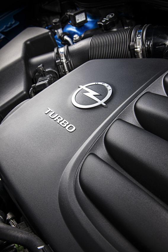 Foto de Opel Astra OPC (39/46)