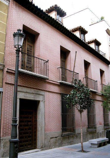 Talleres en la casa museo lope de vega de madrid en oto o e invierno 2010 - Casa vega madrid ...
