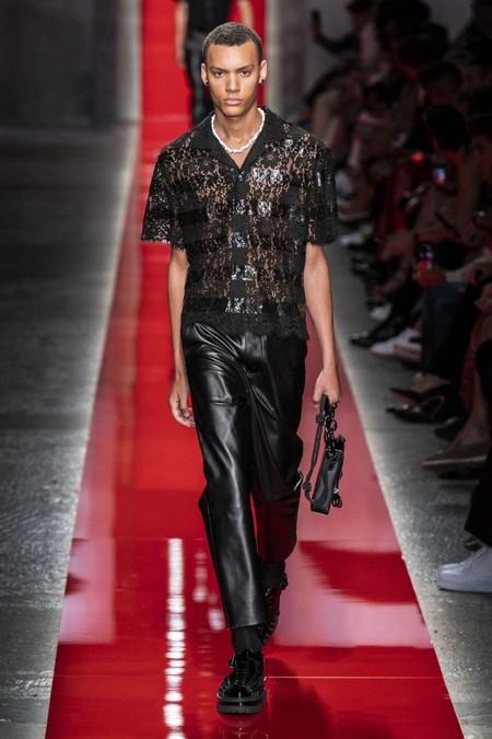 Dsquared2 Spring Summer 2020 Milan Fashion Week 22
