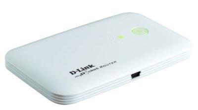 Internet para llevar en verano con el D-Link MyPocket