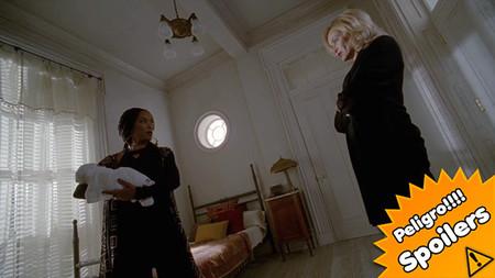 'American Horror Story: Coven', las brujas plantan cara a la saga
