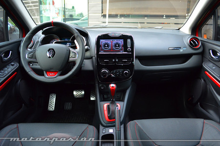 Renault Clio Rs Interior2 1