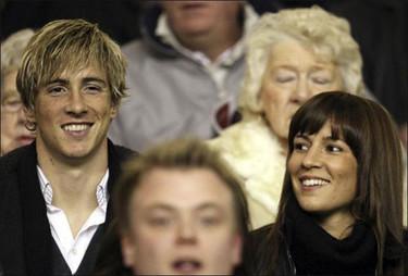 Fernando Torres se casa
