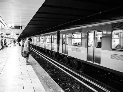El Metro de la Ciudad de México contará con conexión WiFi gratuita