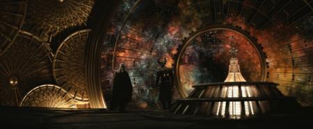 Thor El Mundo Oscuro 4
