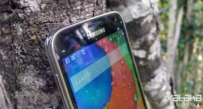 Posiblemente veremos un Samsung Galaxy S6 con 4 GB de memoria RAM