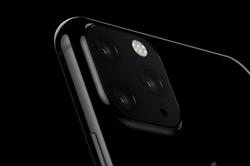 El iPhone 11 con triple cámara vuelve a los rumores con una de cal y otra de arena, según Macotakara