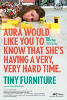 'Tiny Furniture' o Lena Dunham recién licenciada