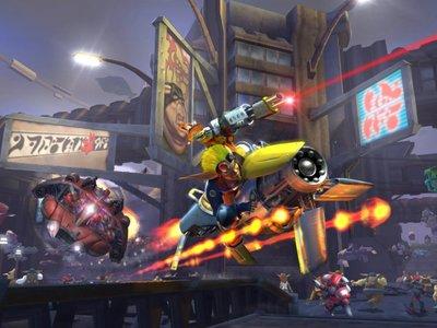 Jak y Daxter regresan a lo grande: Jak II, Jak III y Jak: X Combat Racing llegan a PS4 la próxima semana