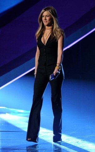 Peoples Choice Awards 2011: Jennifer Aniston